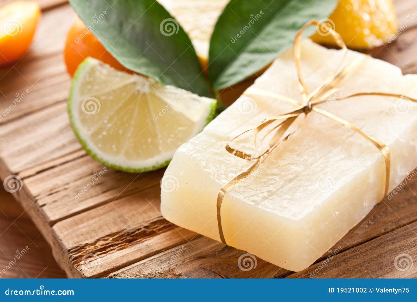 Sapone del limone