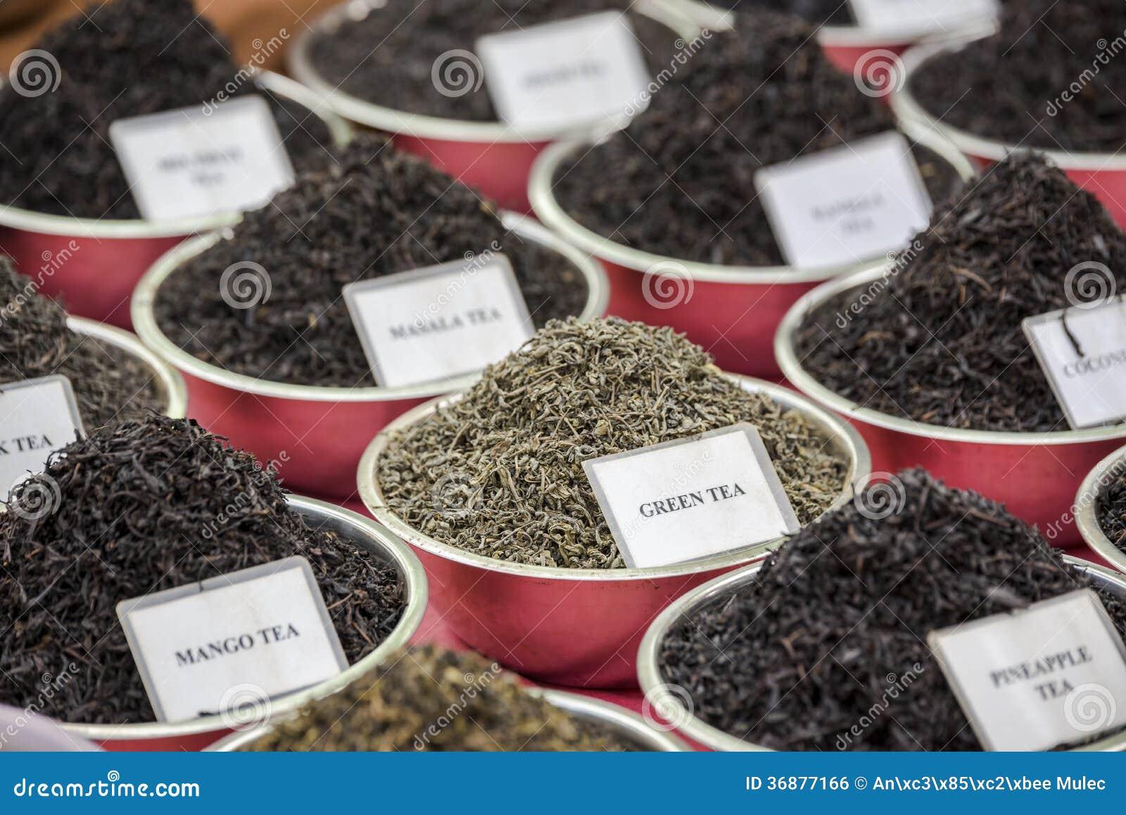 Download Sapori del tè fotografia stock. Immagine di massa, cioccolato - 36877166