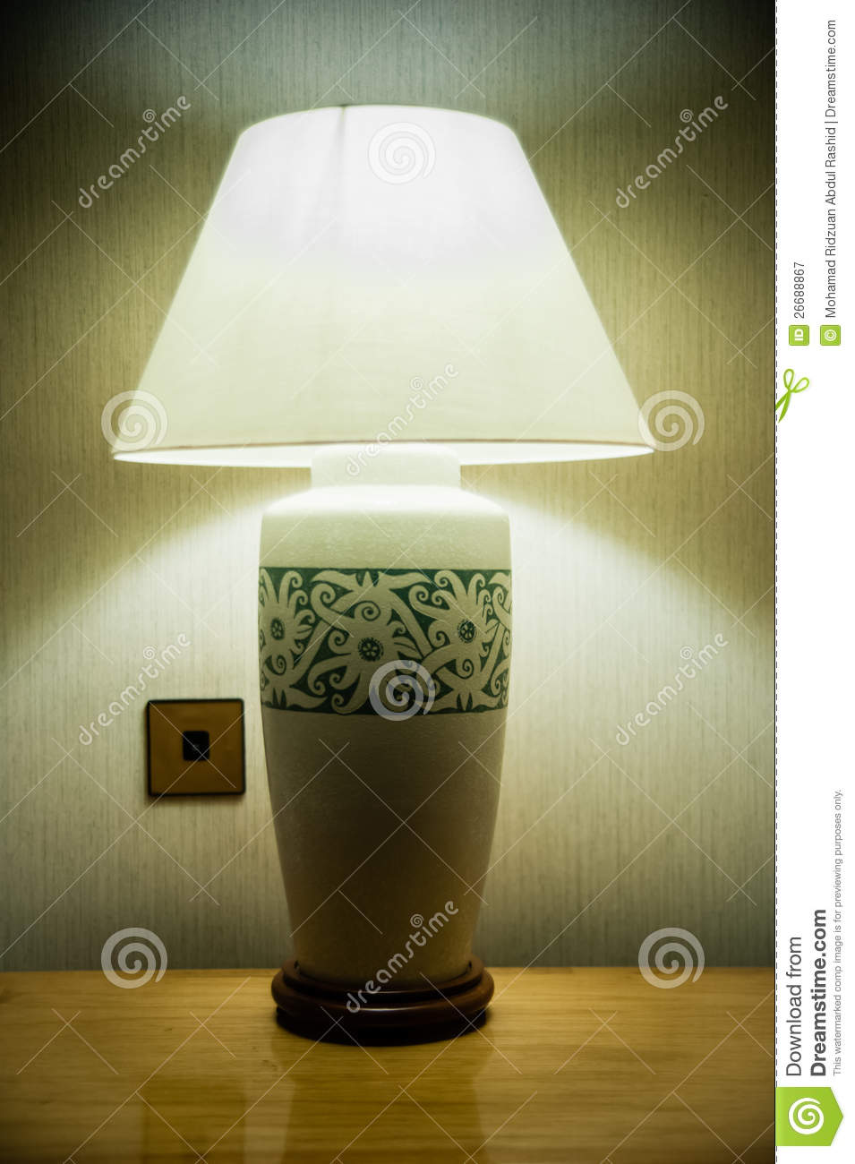 Sarawak craft table lamp stock image image of sarawak 26688867 download comp mozeypictures Image collections