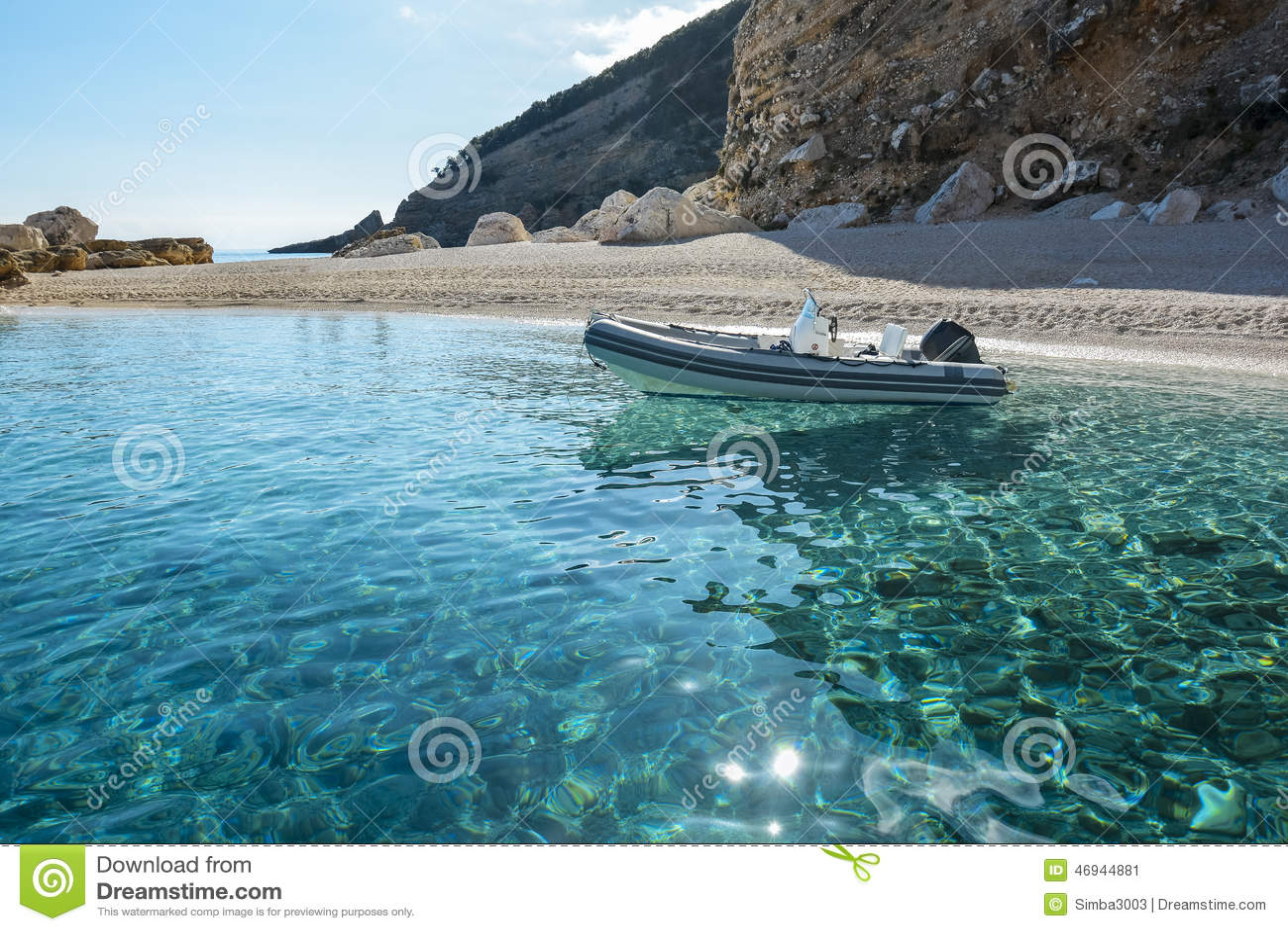 Orosei Italy  City new picture : ... rocks emerald water cala mariolu golfo di orosei italy 46944881