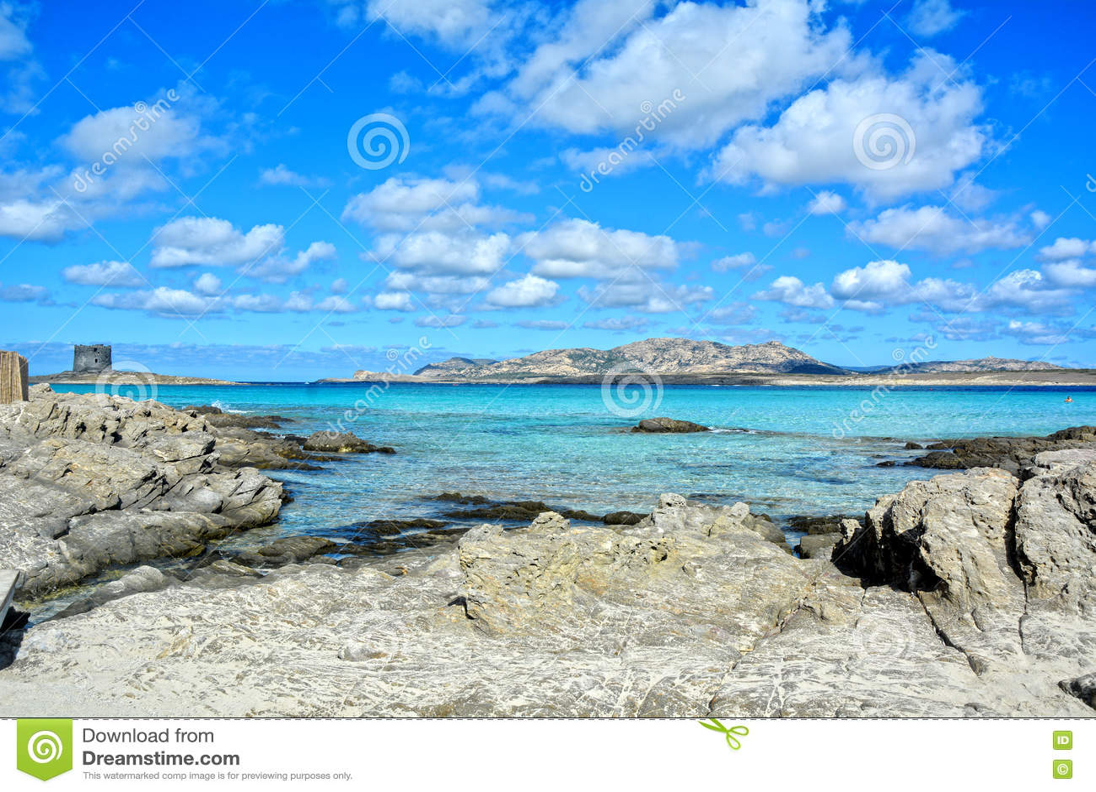 Sardinia Italien