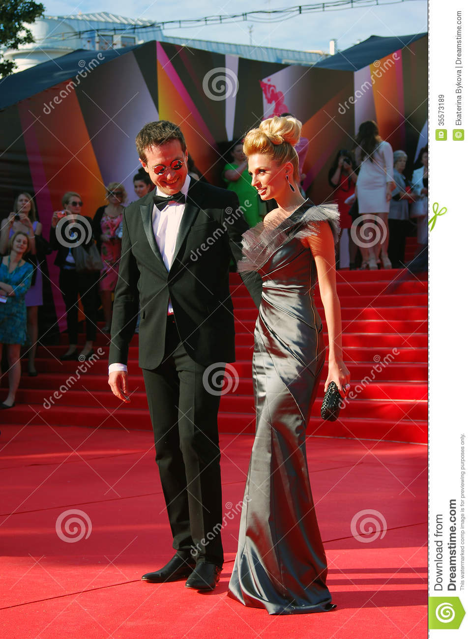 Kirill Safonov has found a replacement for his wife 29.06.2012