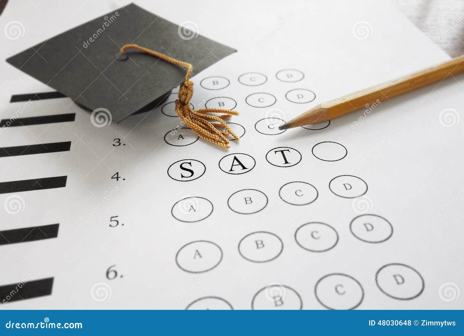 Sat-examen