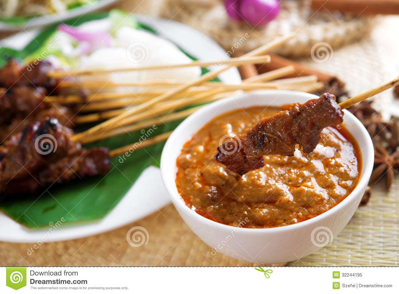 Ketupat clipart joy studio design gallery best design for Authentic malaysian cuisine