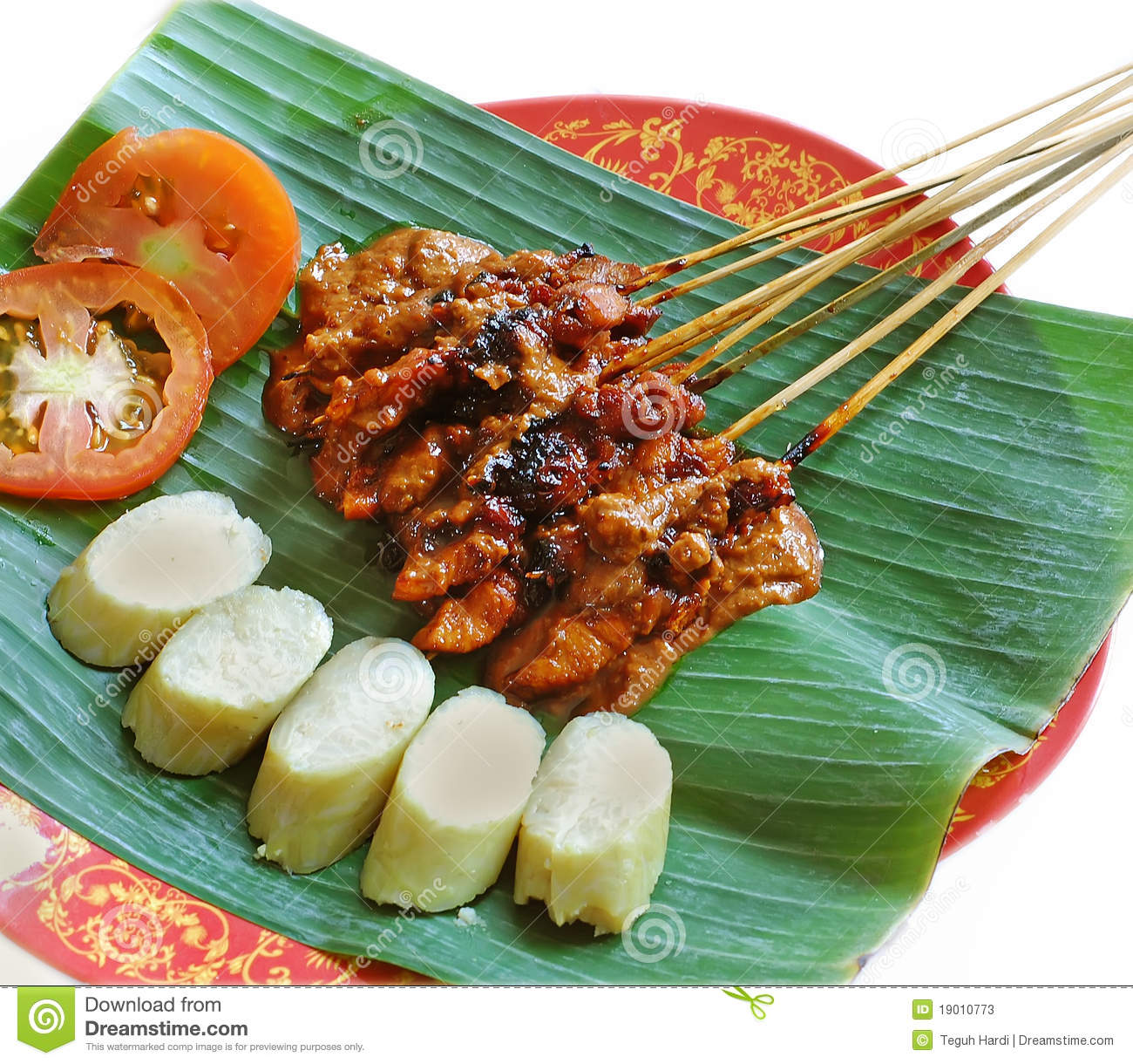 Displaying (16) Gallery Images For Indonesian Food...