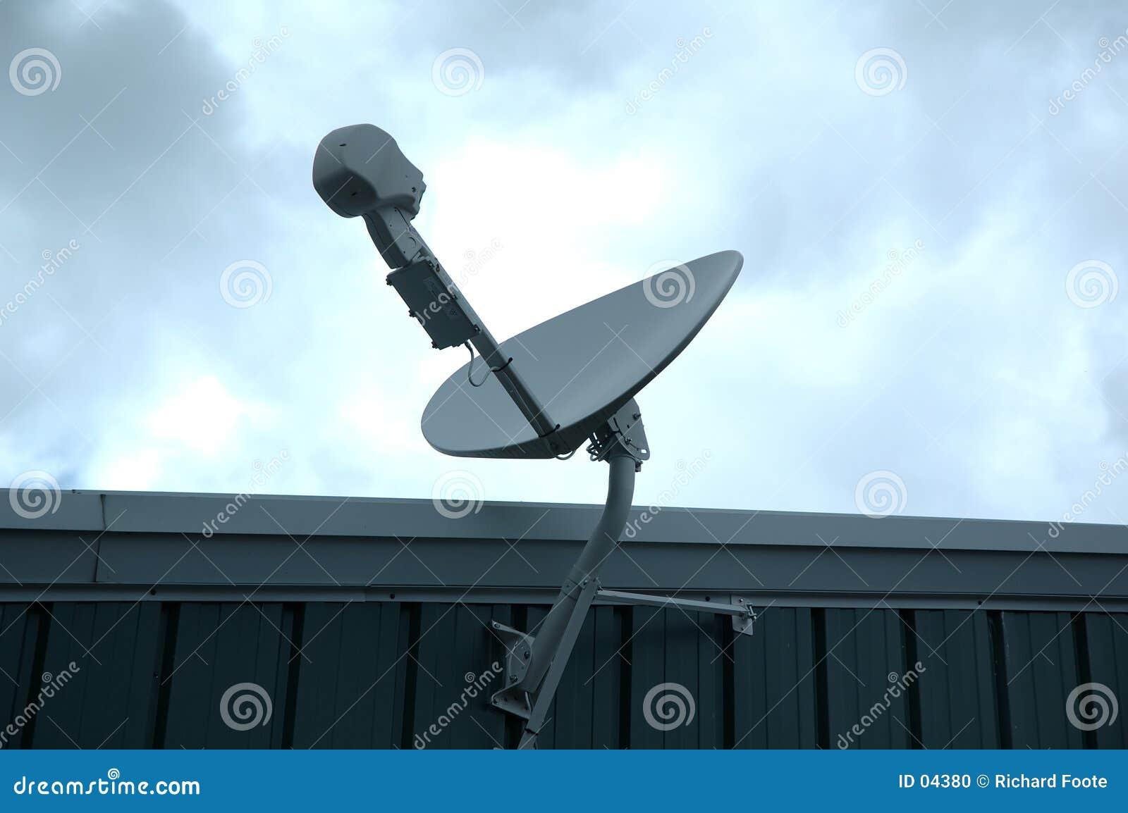 Satelliet Schotel