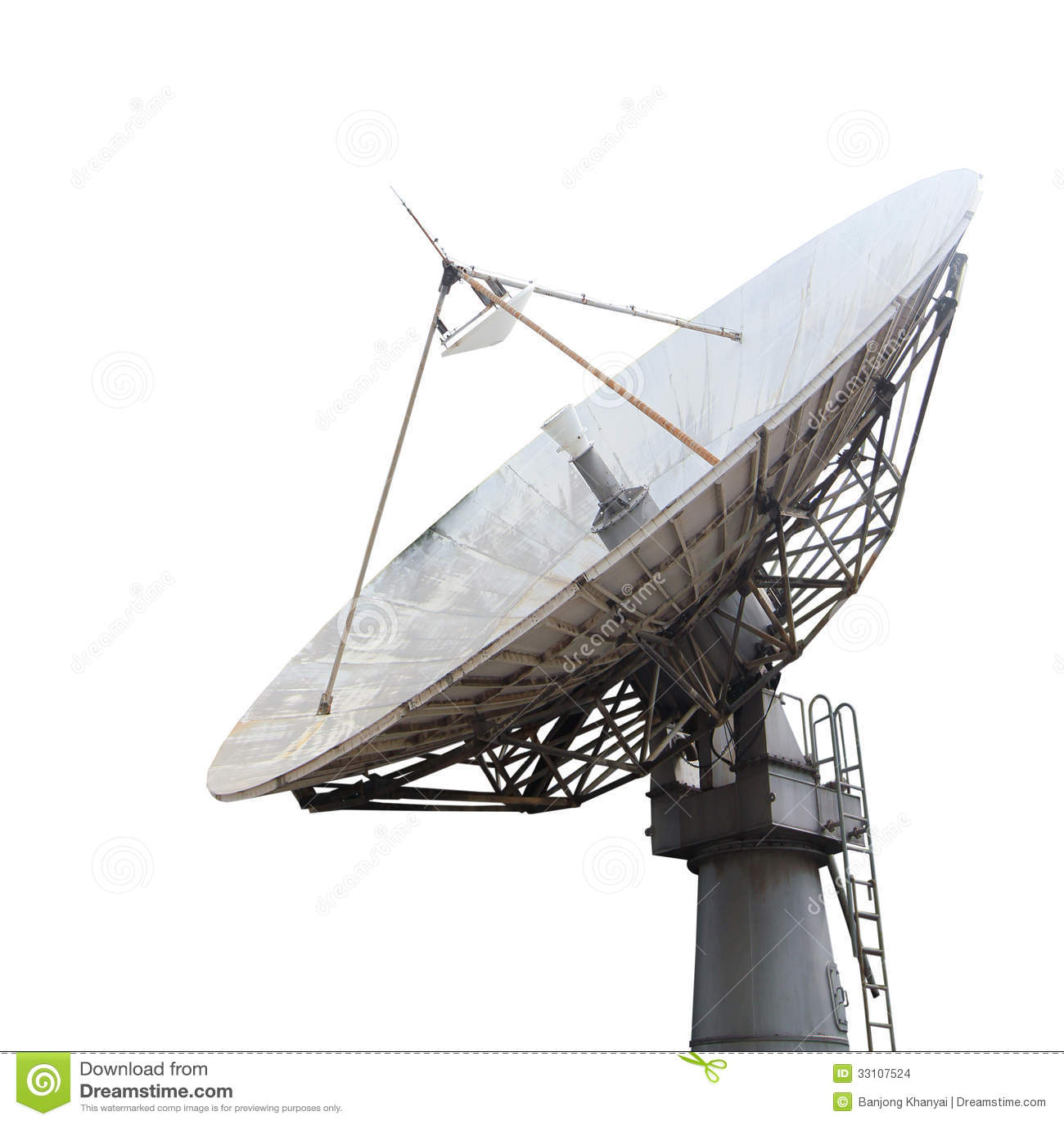 Satellietschotel
