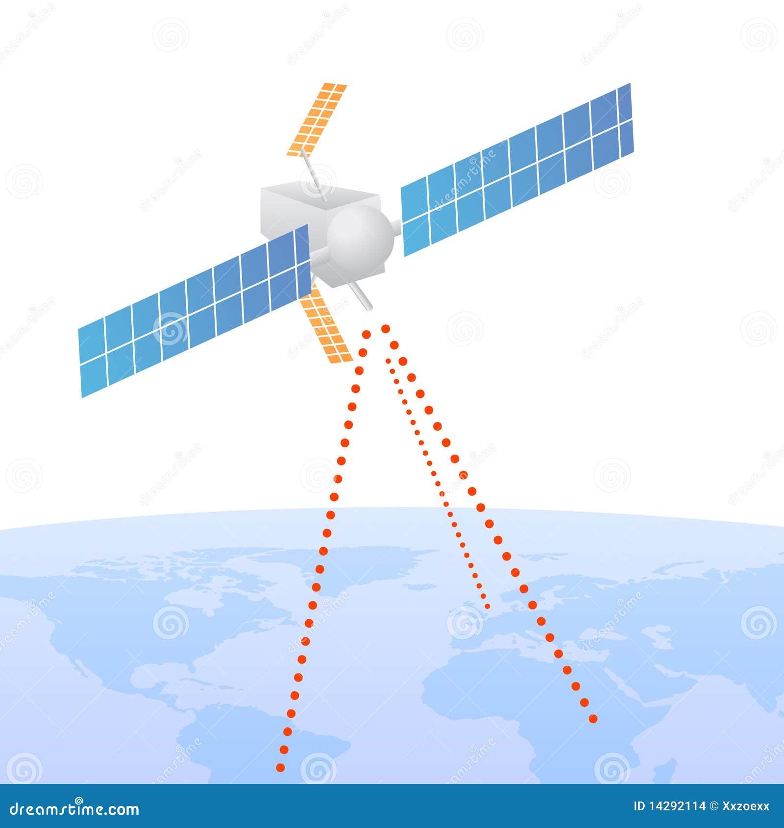 world satellite image uqB3E7K