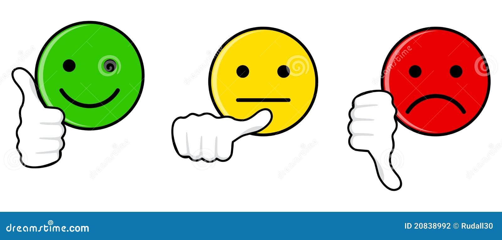 Stock Photography  Satisfaction Level IconsSatisfied Customer Icon