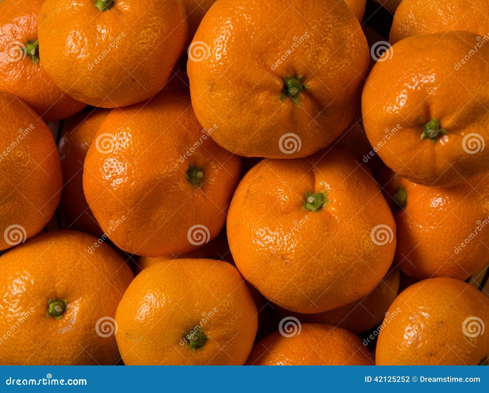Satsuma-Orangen