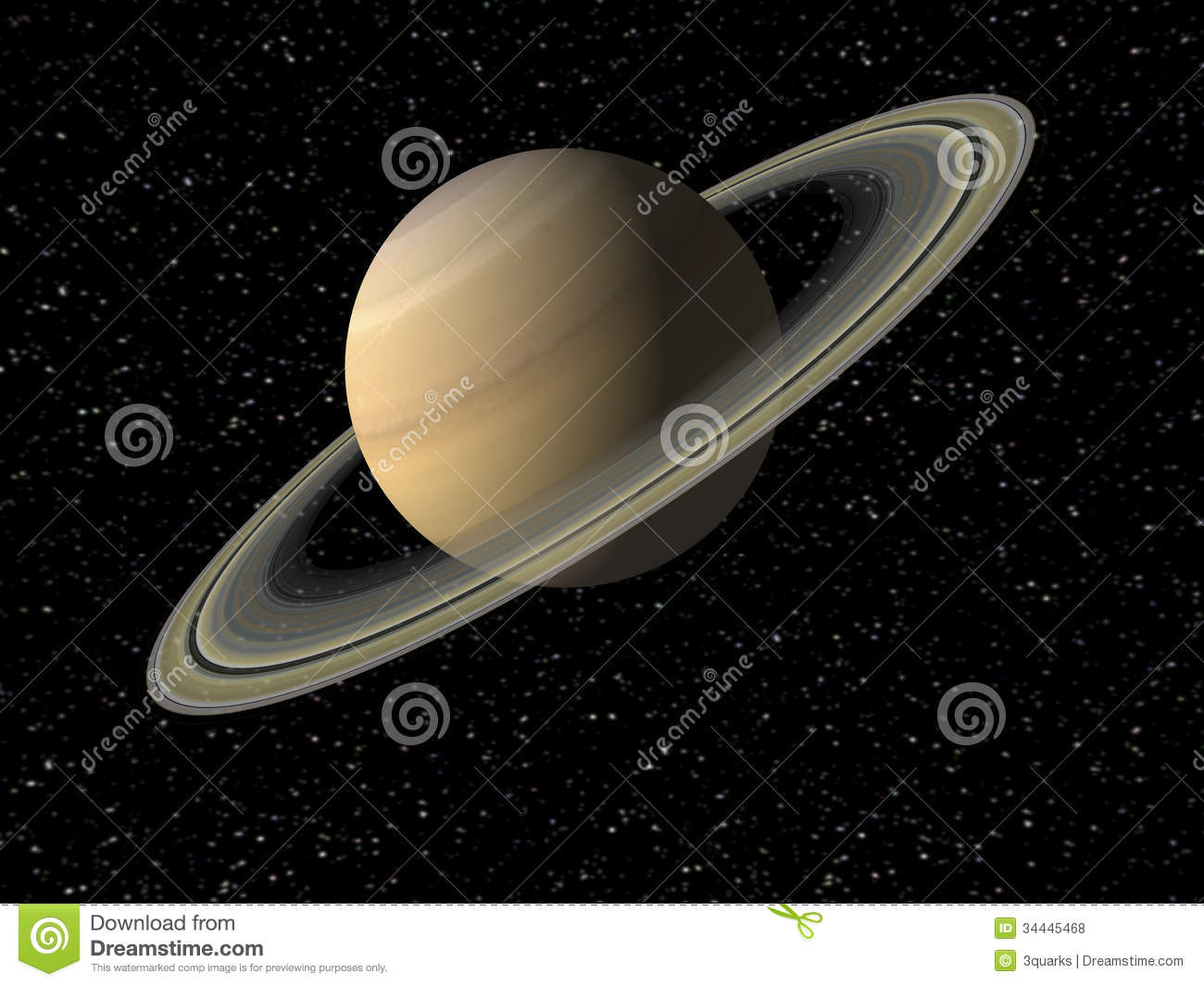 digital images of saturn the planet - photo #19