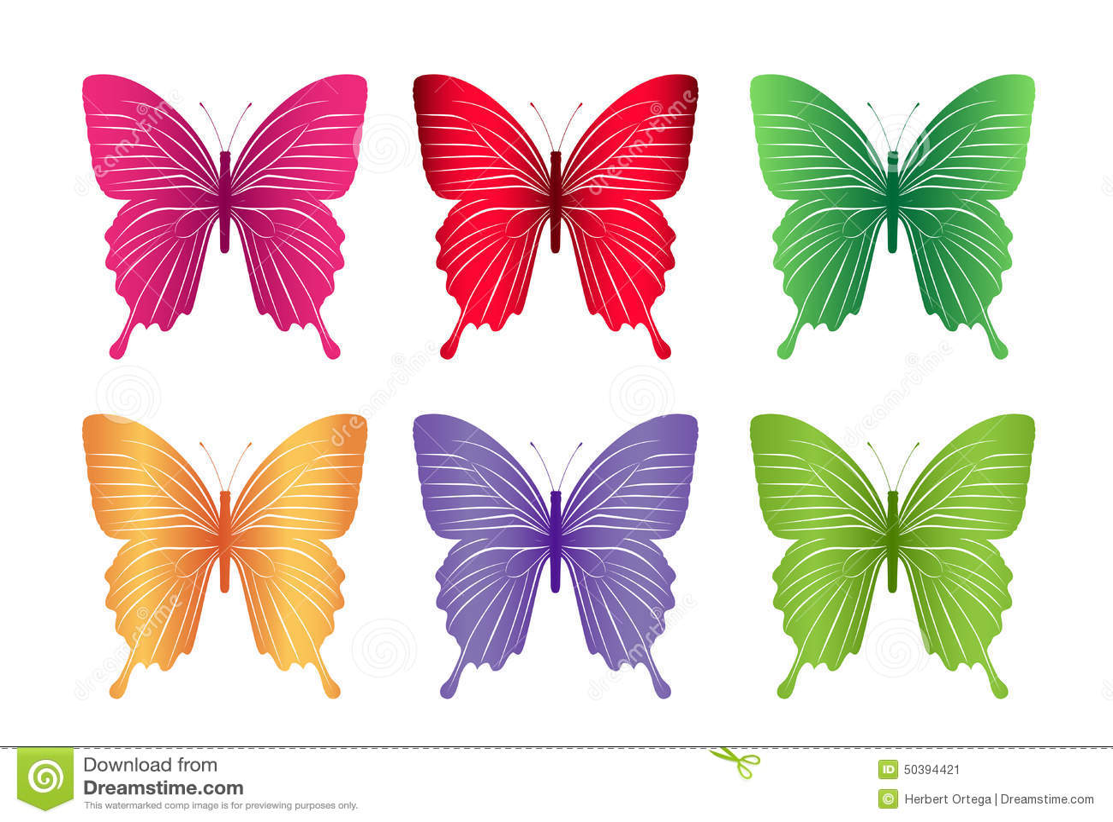 Groß Frühling Schmetterlinge Färbung Seiten Bilder - Malvorlagen Von ...