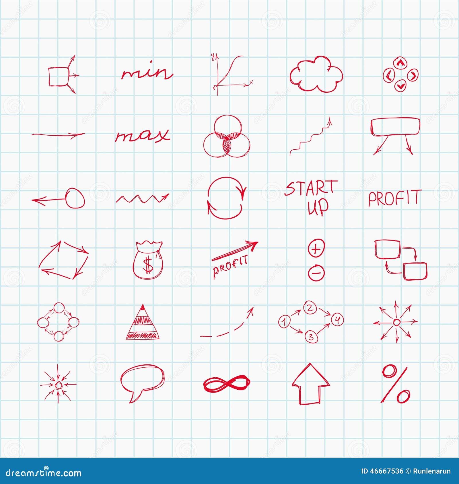 Ausgezeichnet Einfache Schaltplansymbole Galerie - Elektrische ...
