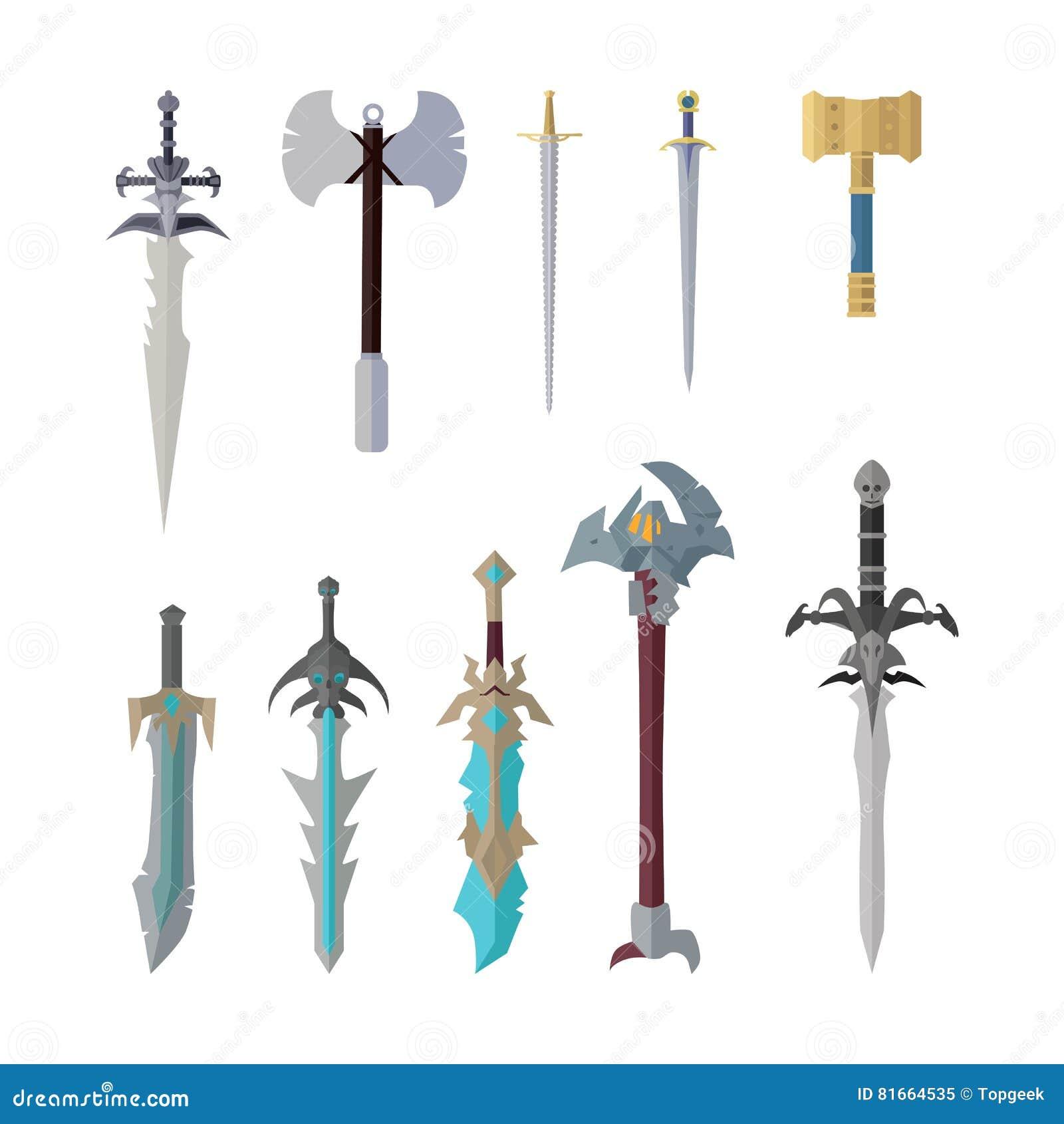 Spiel Waffen