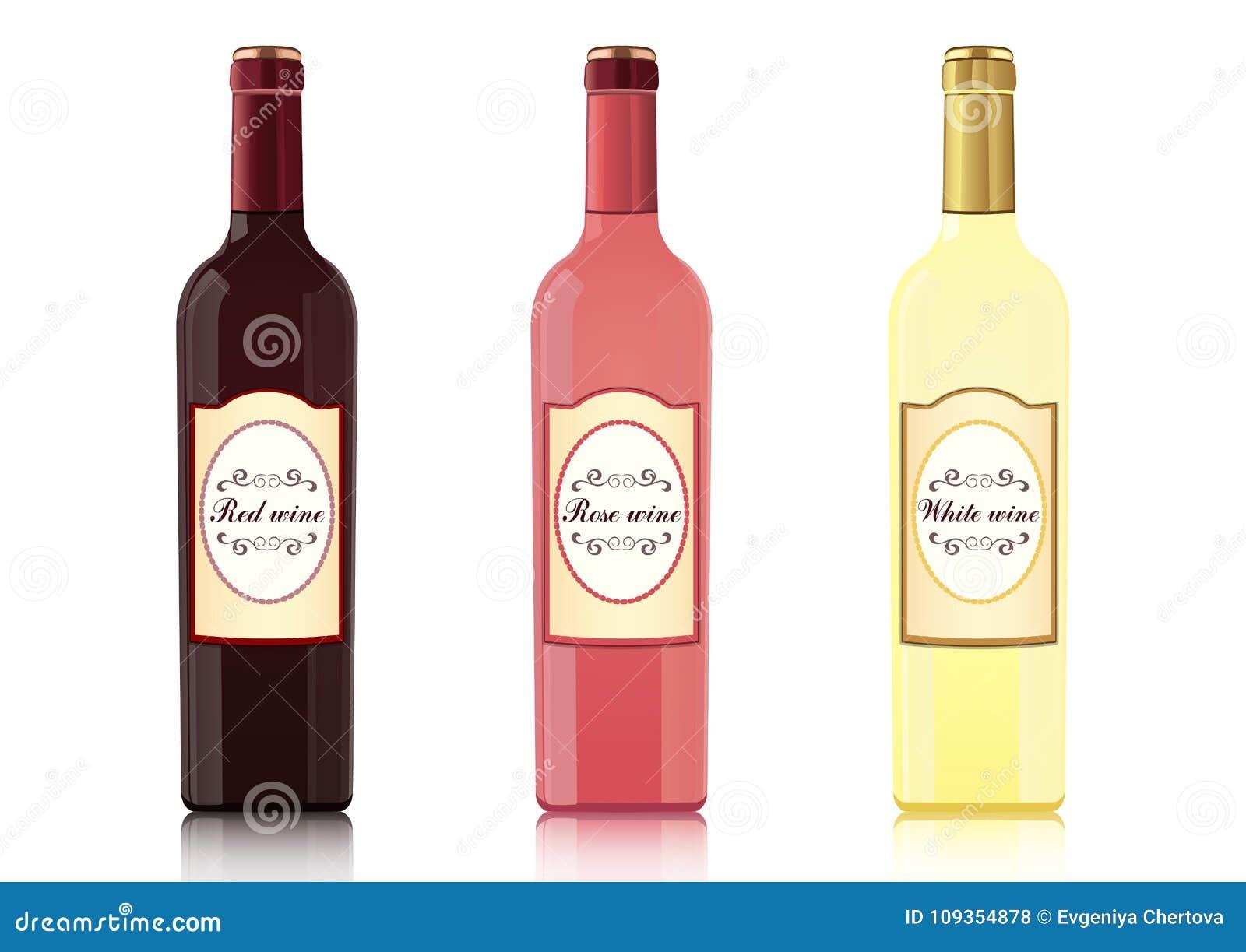 Ausgezeichnet Wein Flaschen Aufkleber Schablone Zeitgenössisch ...