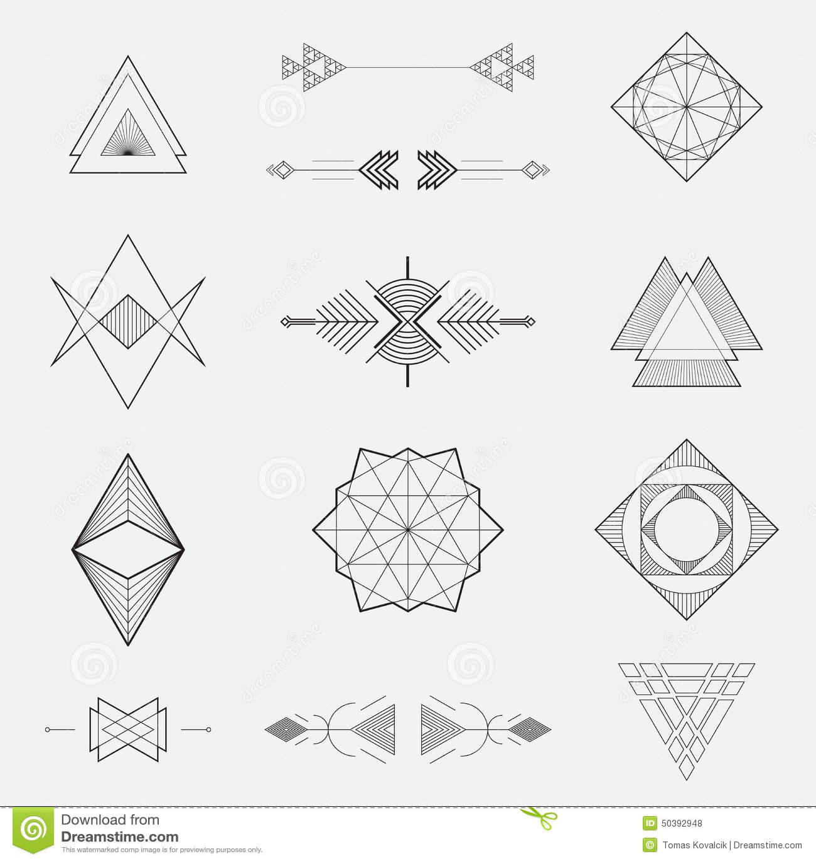 Formen Stock Illustrationen, Vektors, & Klipart – (251,222 Stock ...