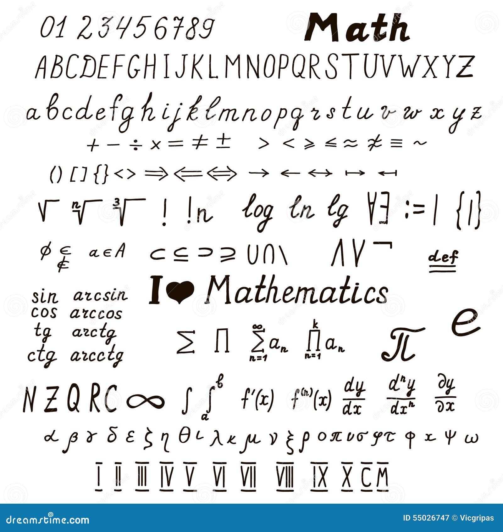 Greek Letter Rho In Latex