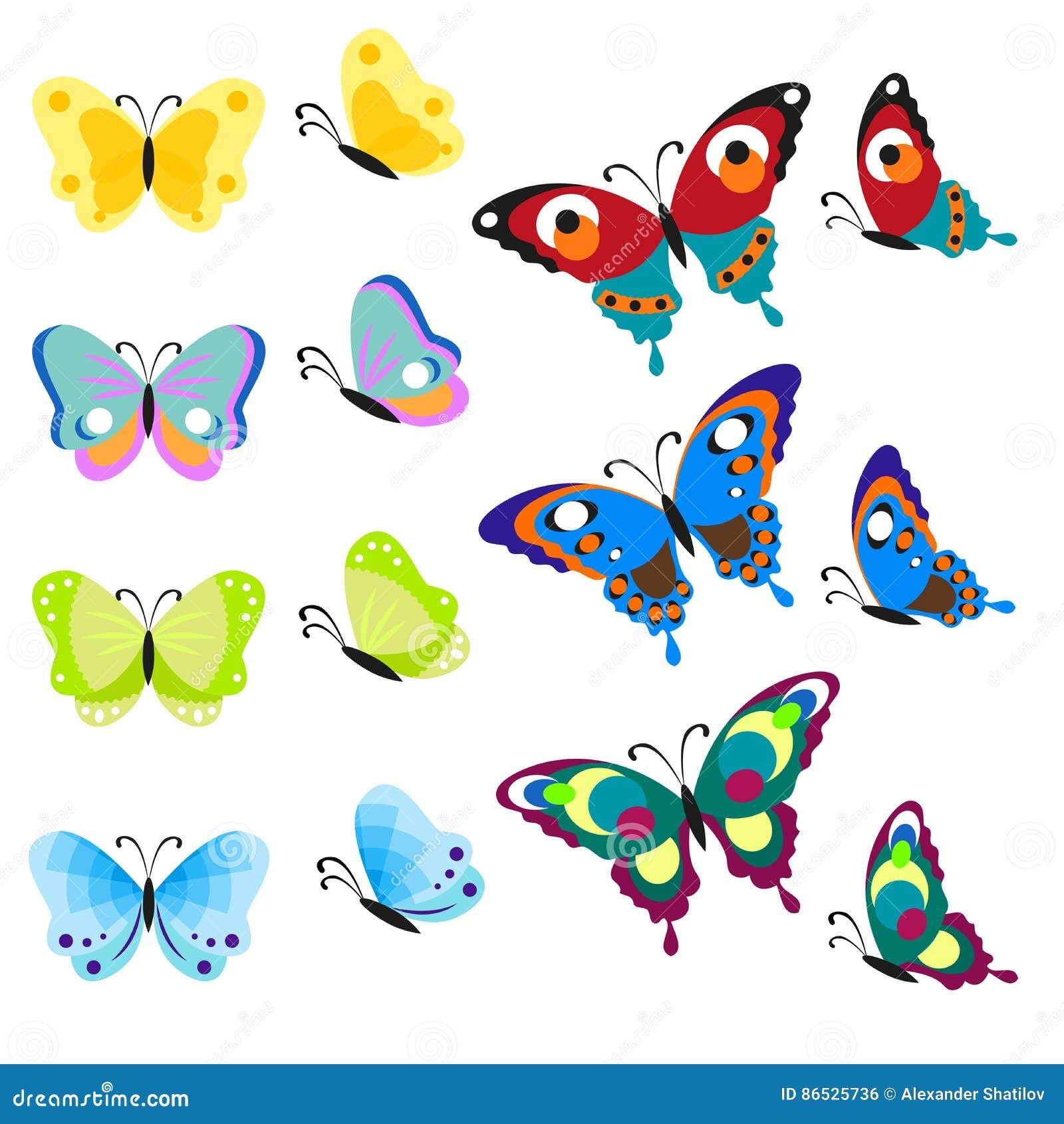 Großartig Buchstabe B Schmetterling Färbung Seite Fotos - Beispiel ...
