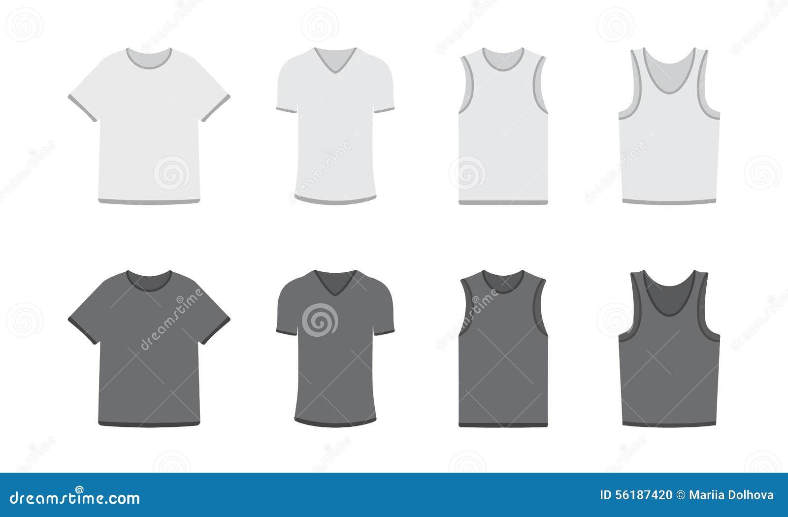 Types T Shirt Design