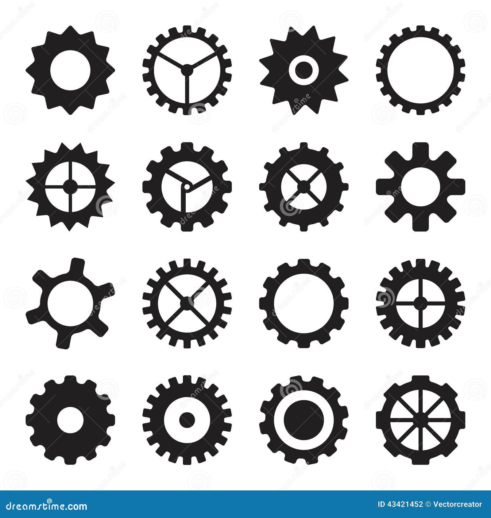 Bicycle Crank - Vector Drawing Royalty Free Stock Photo ...