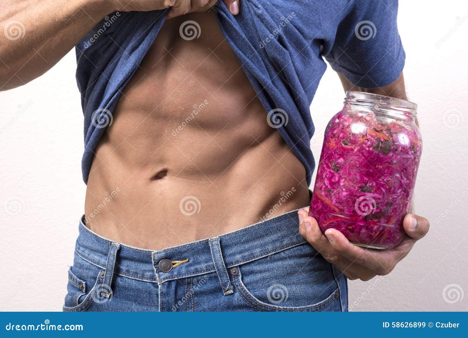 Sauerkraut dla abs