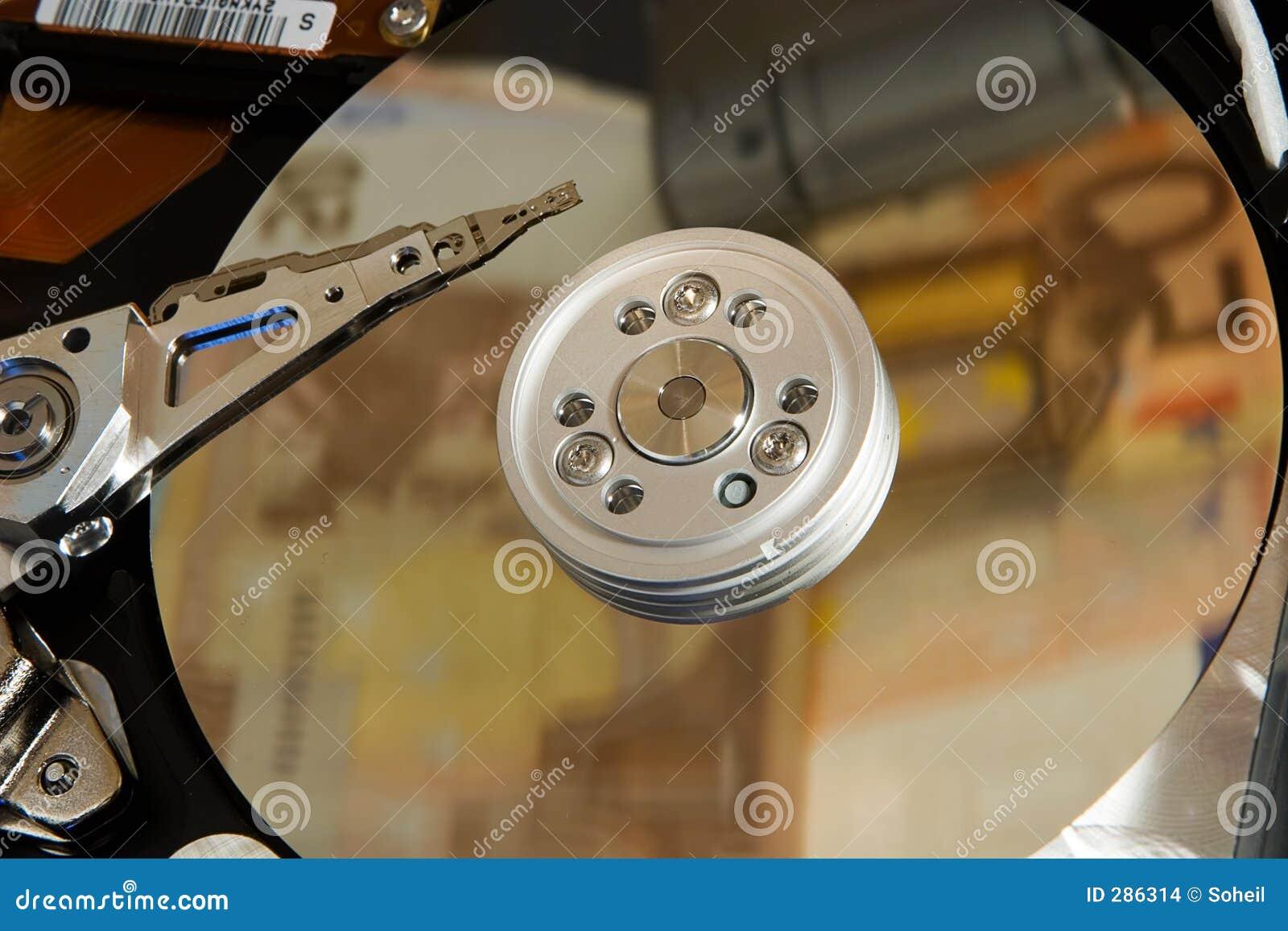 Sauf le temps et l espace disque