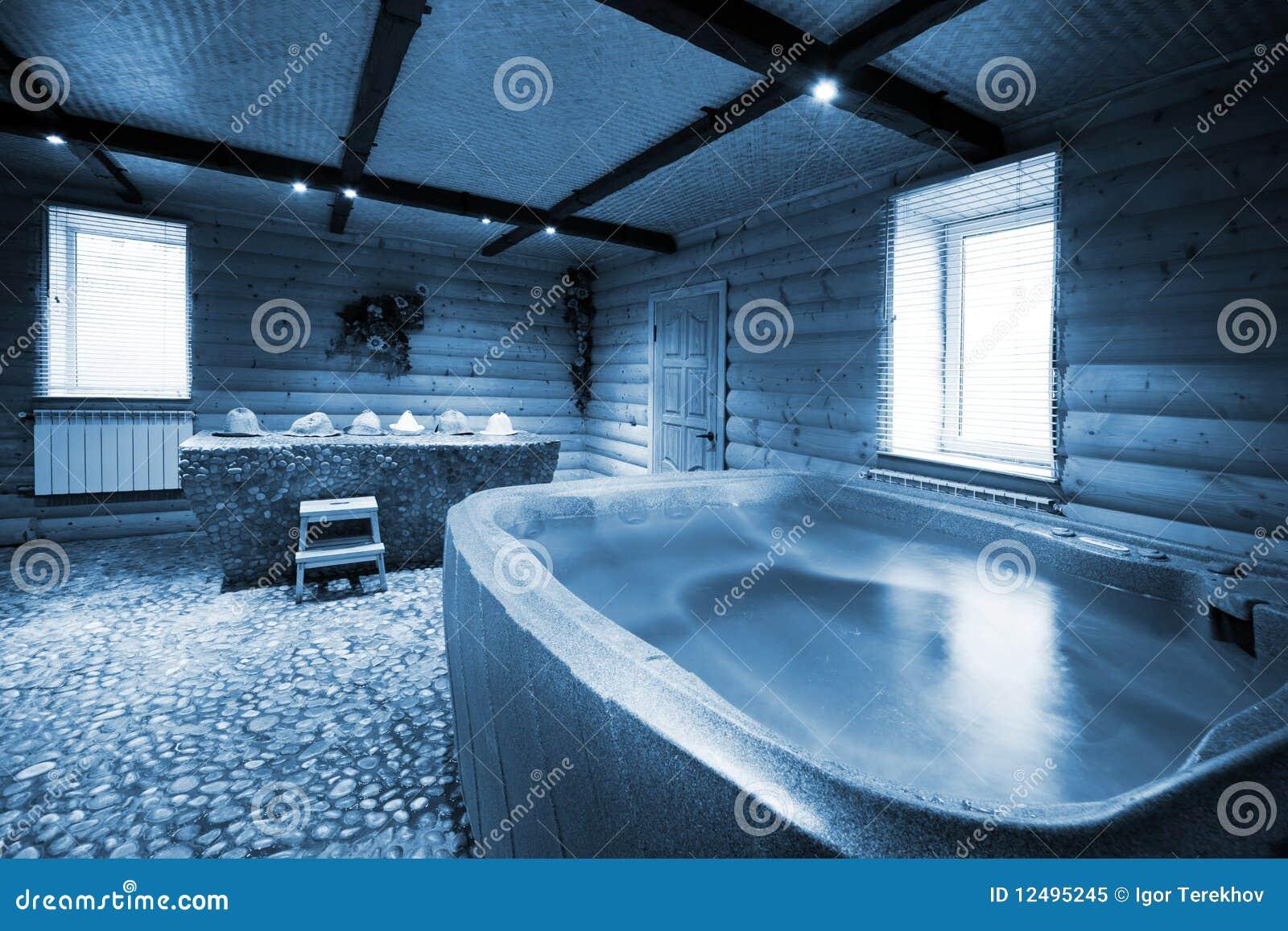Sauna деревянный