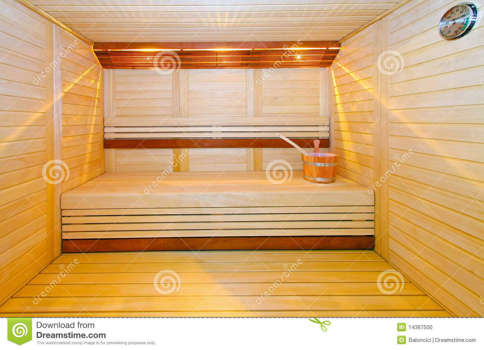 Sauna stock photo image 14367500 for Koi pool and sauna