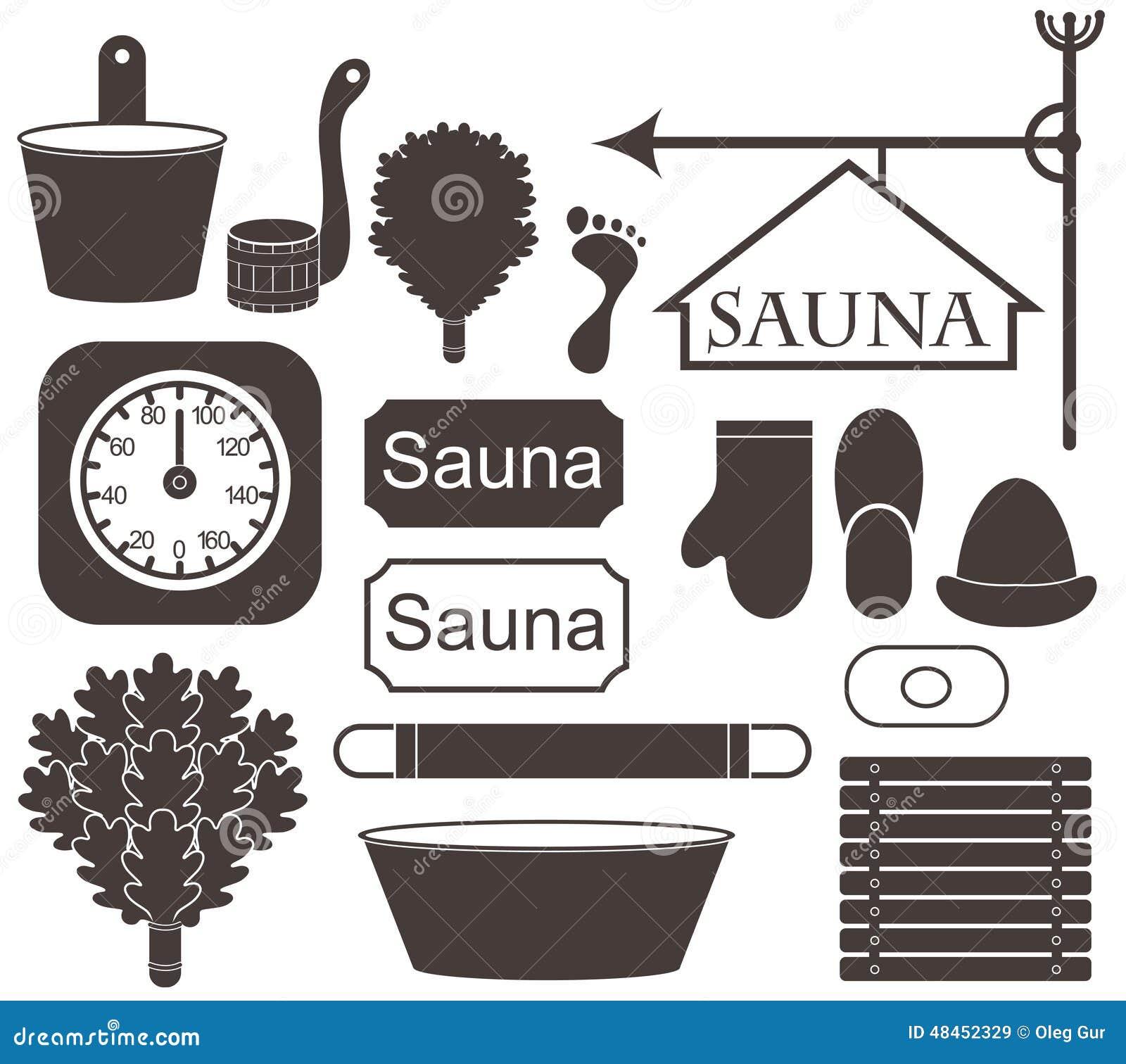 Sauna Cartoons Illustrations Amp Vector Stock Images 3771