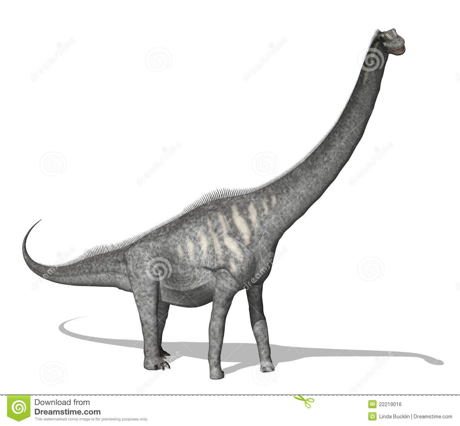 The Sauroposeidon dino...
