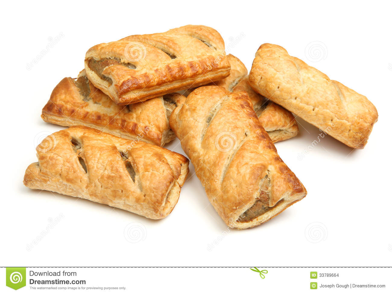 how to make sausage meat for sausage rolls english