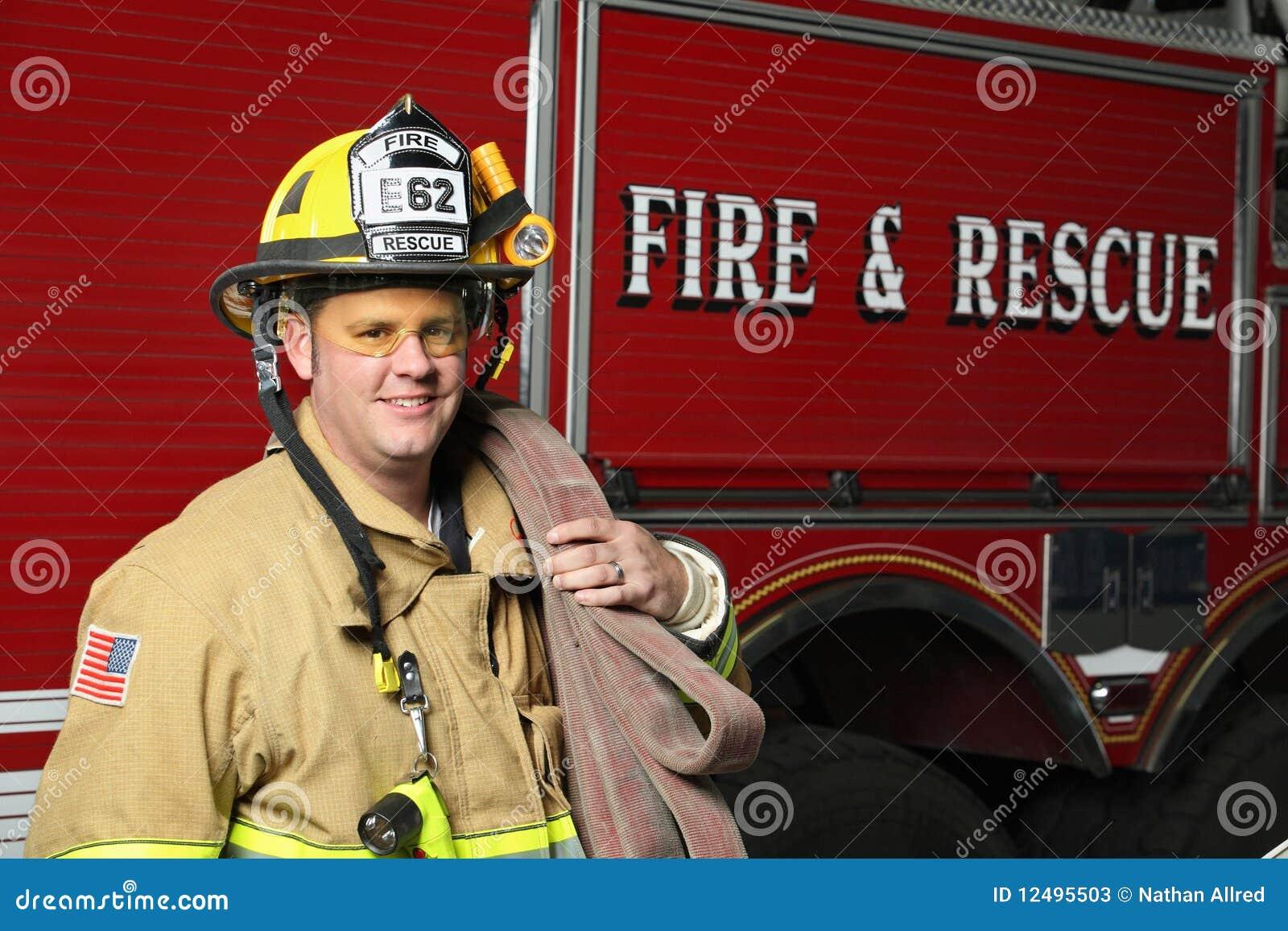 Sauvetage d incendie