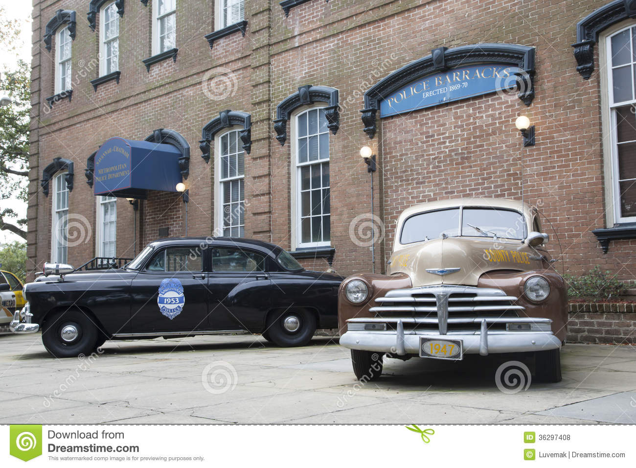 Georgia Georgian Police Stock Photos Georgia Georgian: Savannah Chatham Metropolitan Police Department Editorial