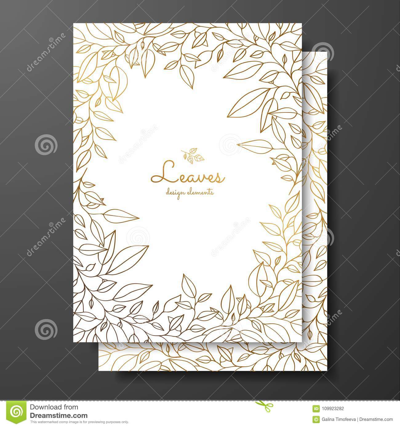 save the date card wedding invitation template design template with