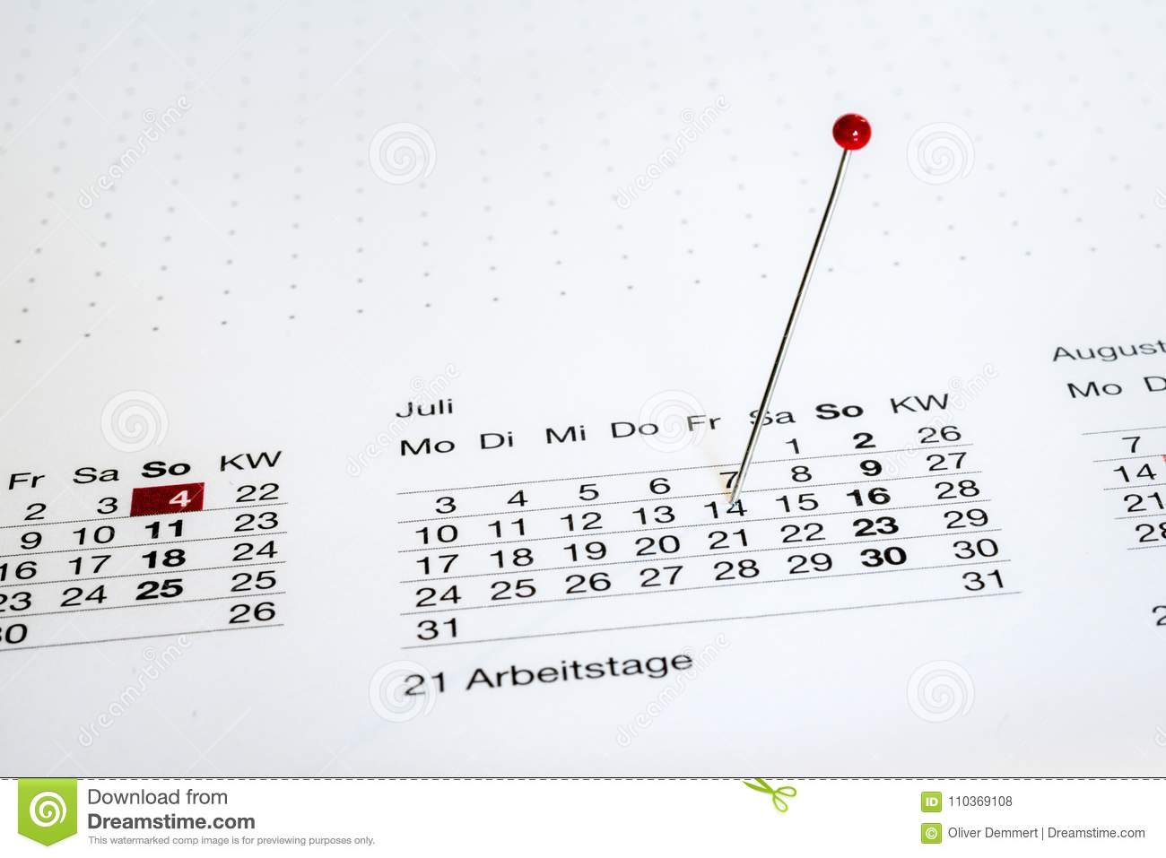 save the date stock photo image of office organizer 110369108