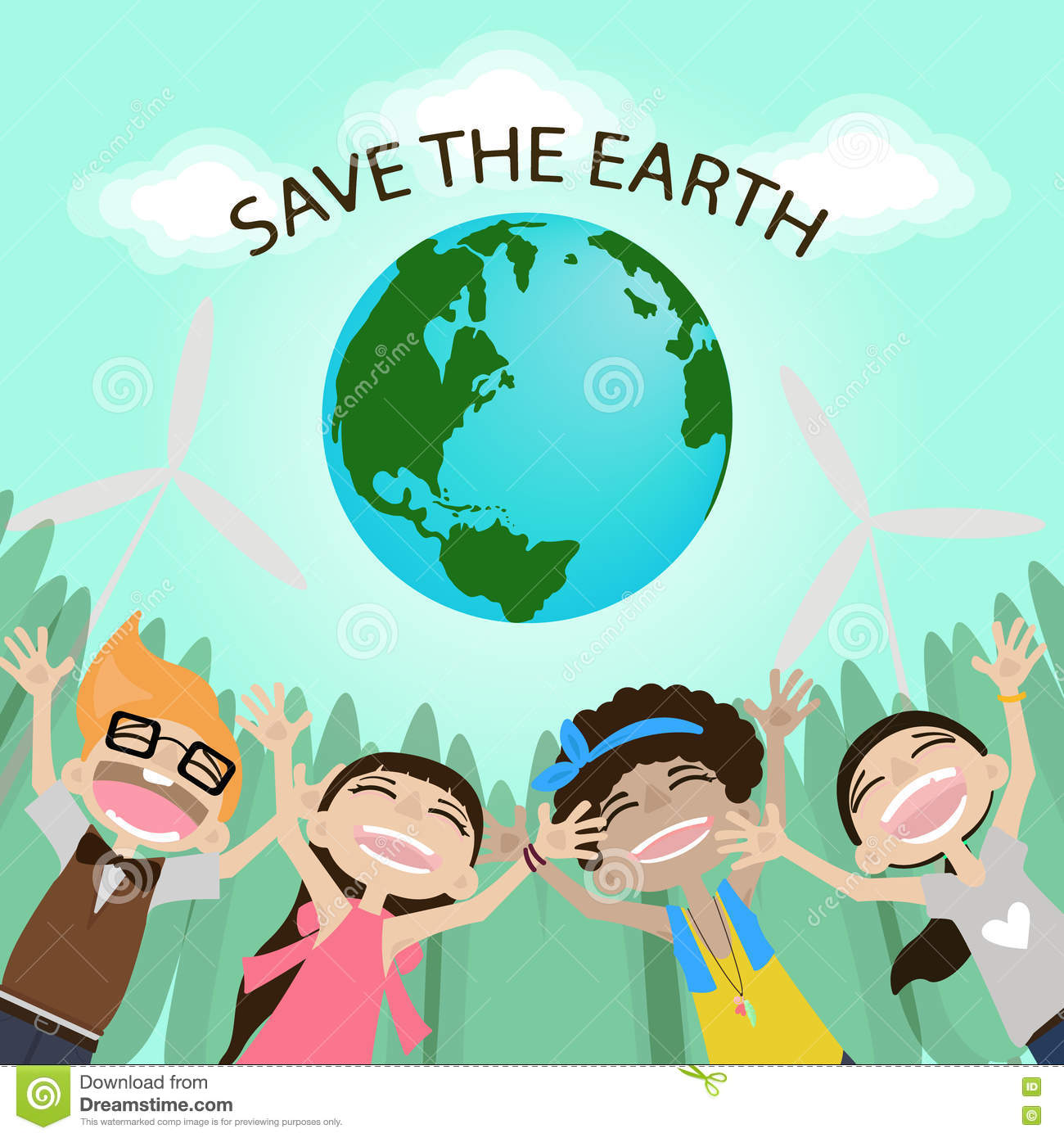 save the earth save mankind Save the earth, save mankind good morning miss and my fellow classmates today, i would like to talk to you about topic on save the earth and save mankind my.