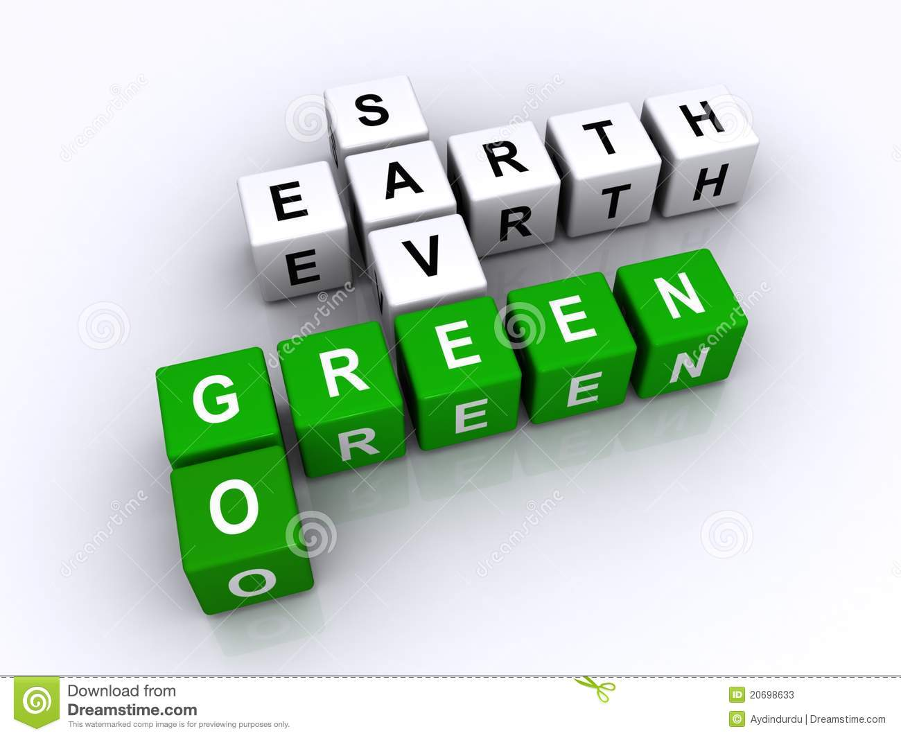 go green save green Let's be honest: if you run a business, reducing your carbon footprint might not be your top priority but going green can actually save money for you and your business — and improve your.