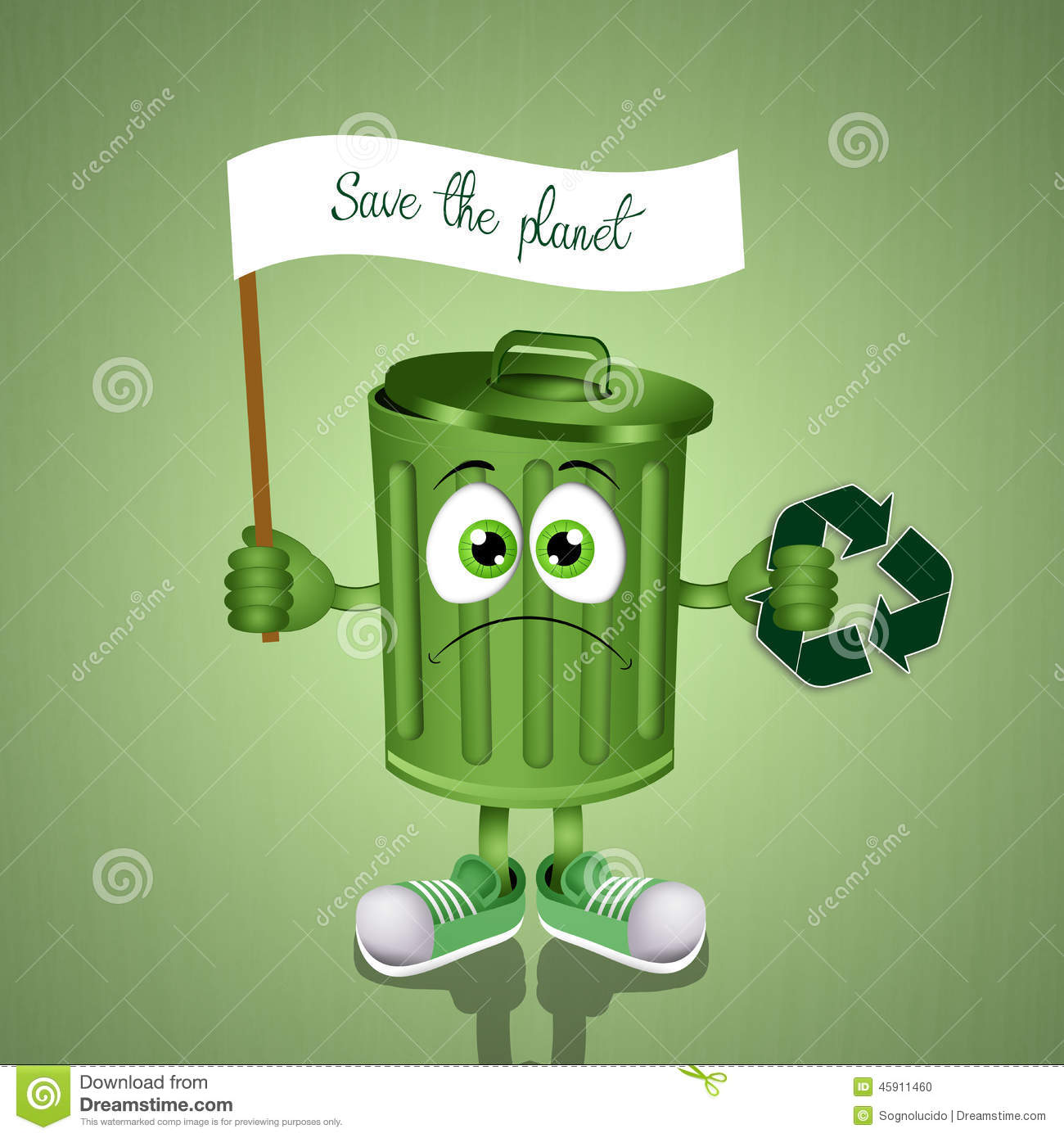 saving the environment by recycling Americans haul 82 million tons of trash to recycling centers each year but does it pay offfor the environment or the economy pm has some real answers.