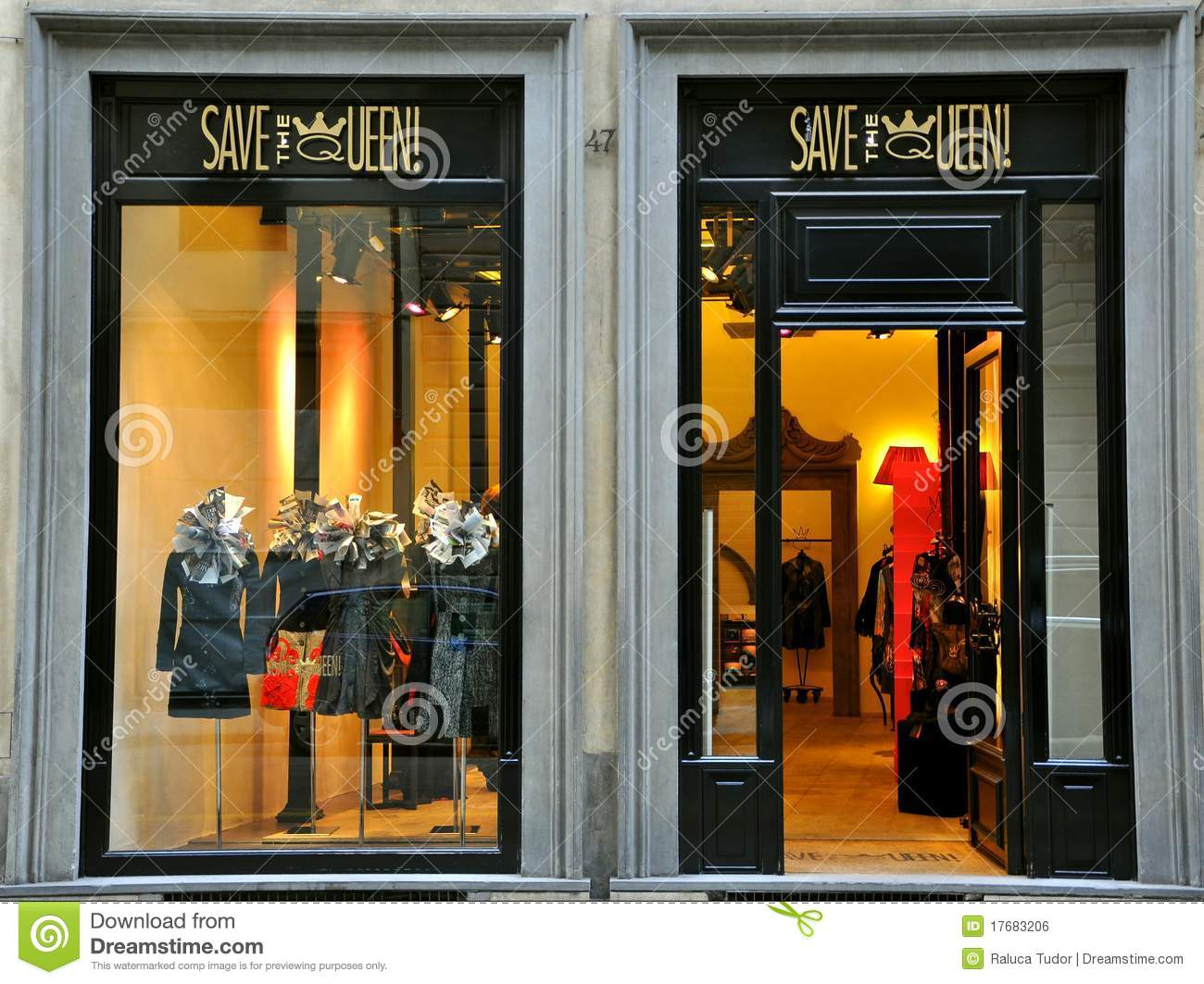 Clothing stores online. Clothing stores in china
