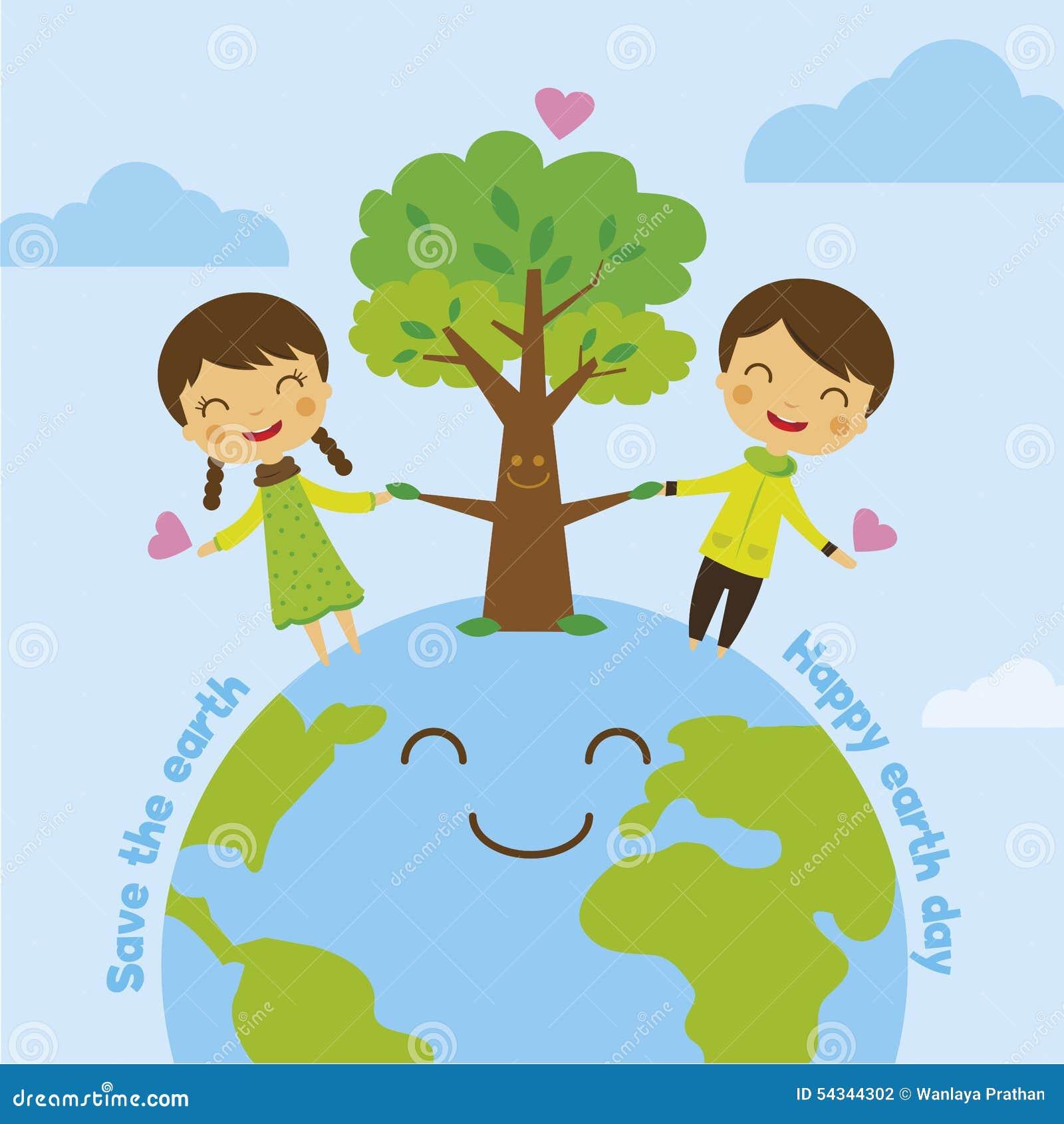 Save ziemię, save świat