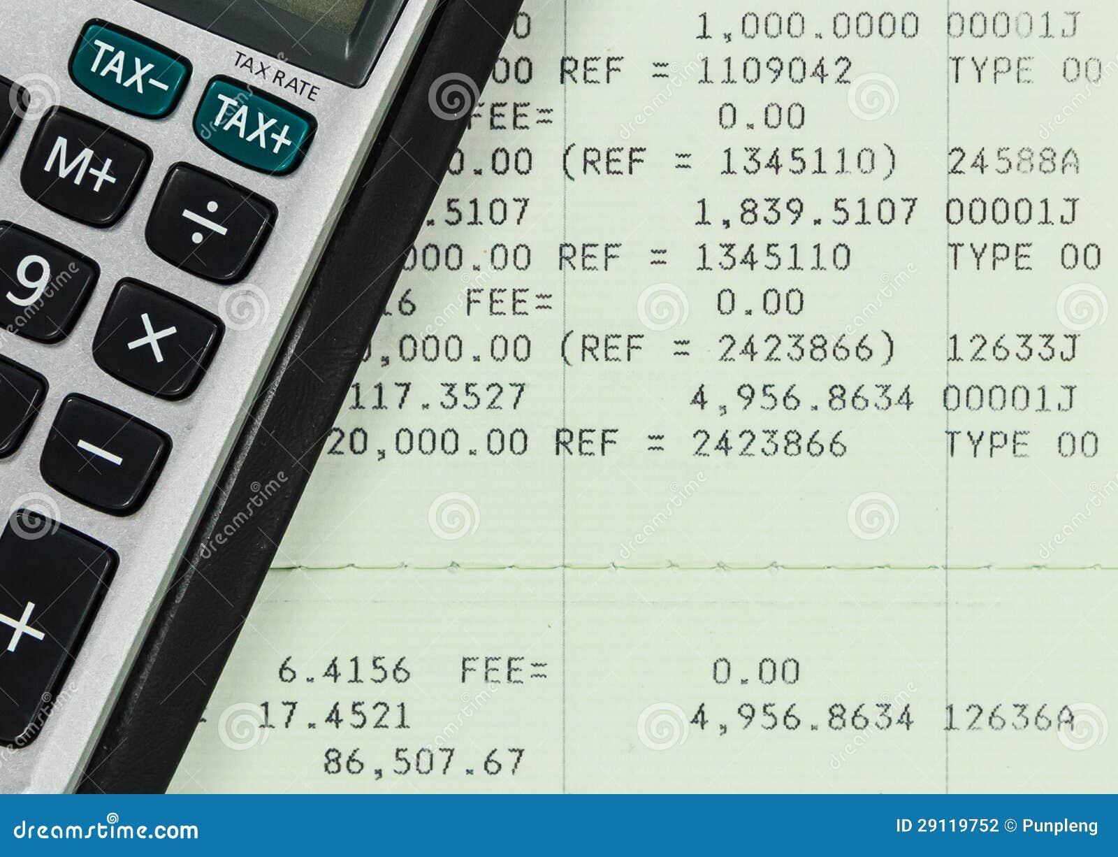 Photo license fee calculator - Royalty Free Stock Photo