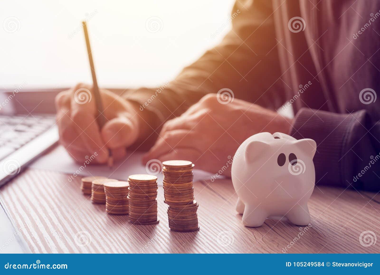 Savings, finanse, gospodarka i dom, budżetują