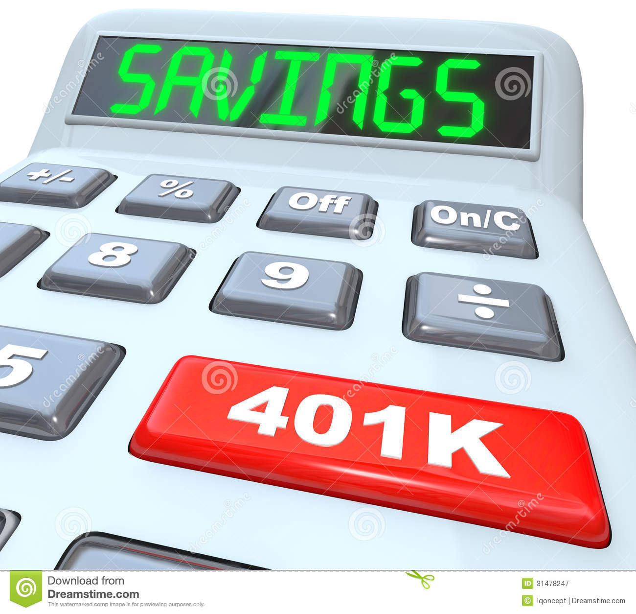401(k) Early Withdrawal Costs Calculator