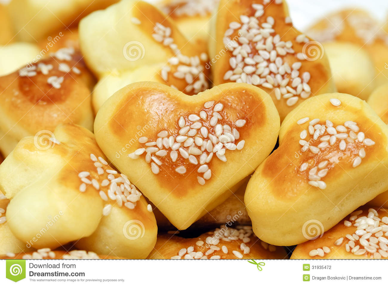 Savory Pastries Stock Photography - Image: 31935472