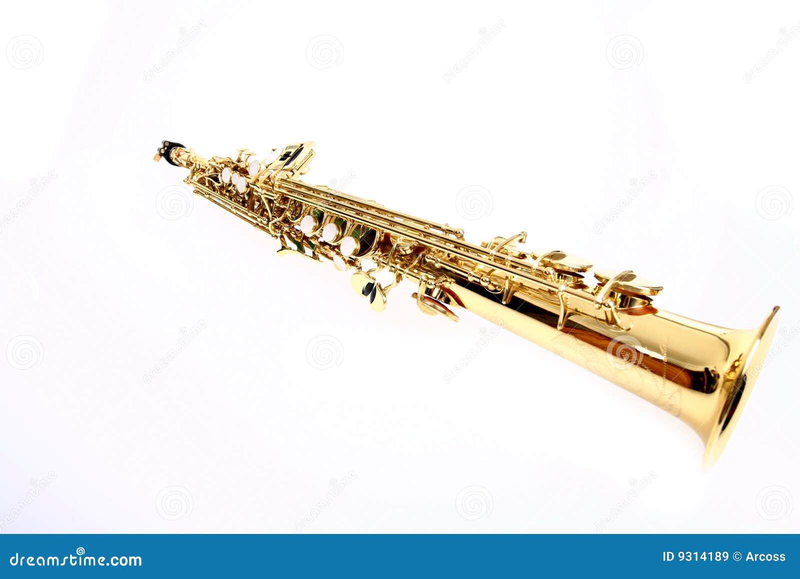 Saxofon mig