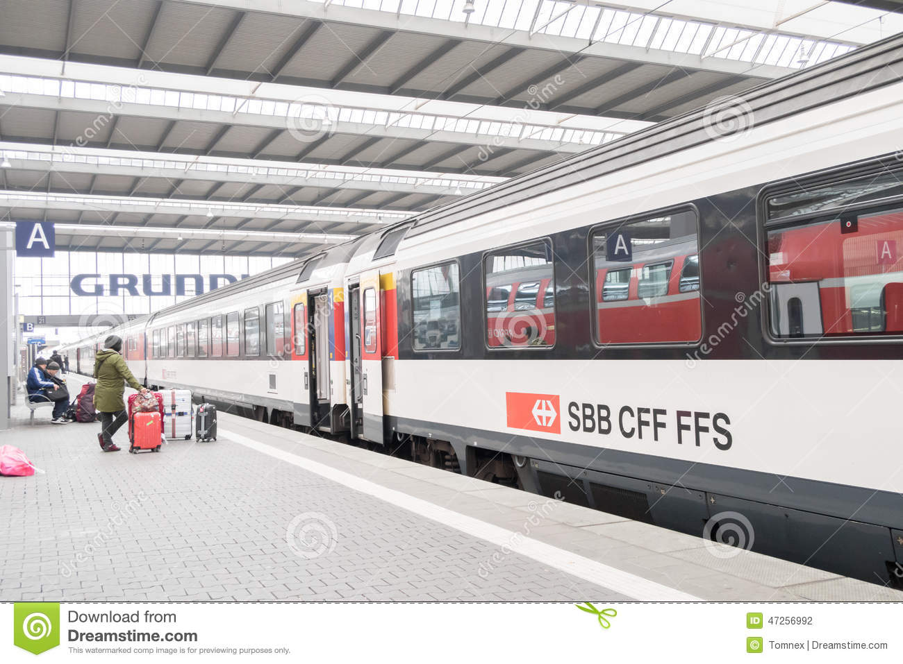 SBB launches track and trace app for rail freight operations