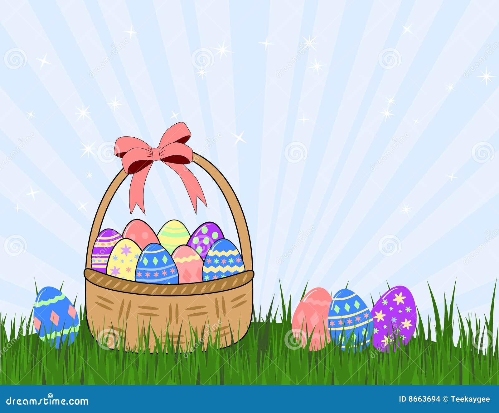 Scène de Pâques