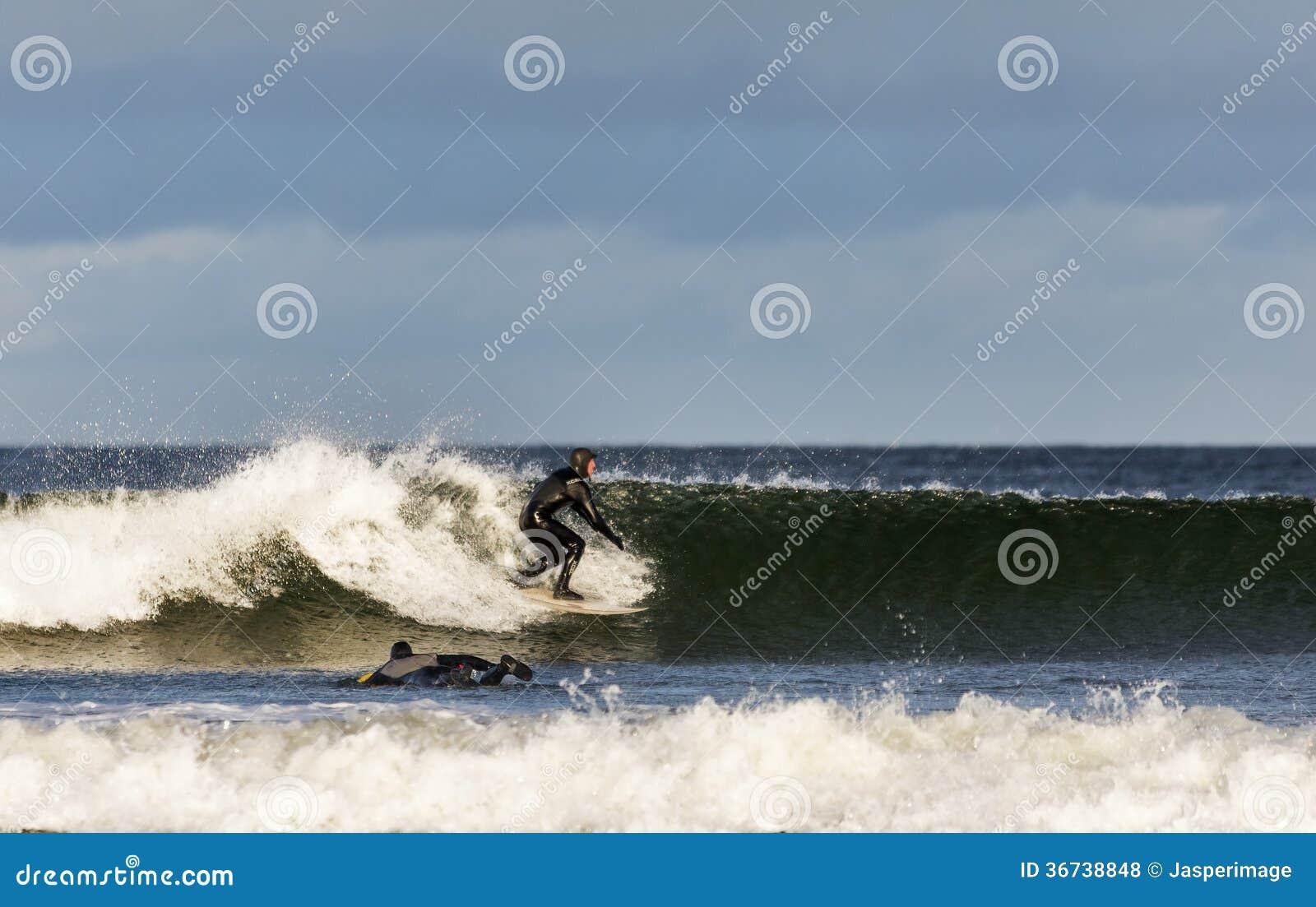 Surf è difficile