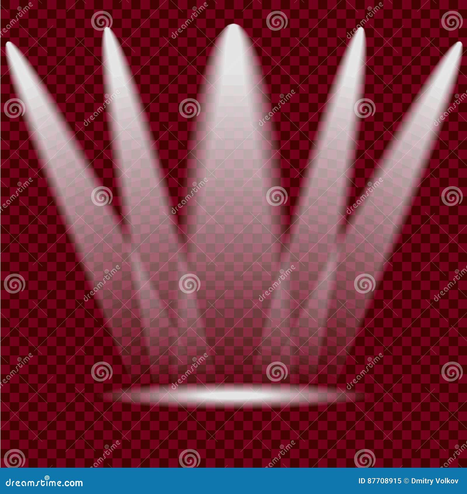 Scènes d illumination