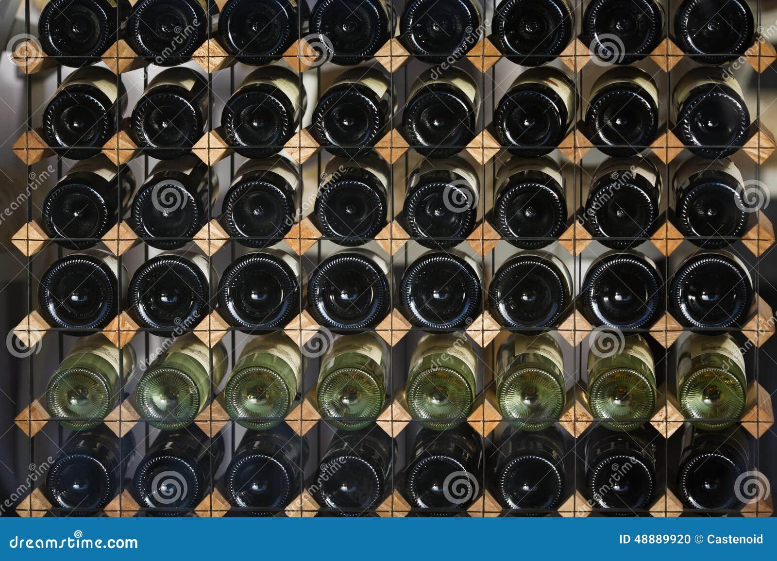 Winetaste cantina per la conservazione del vino